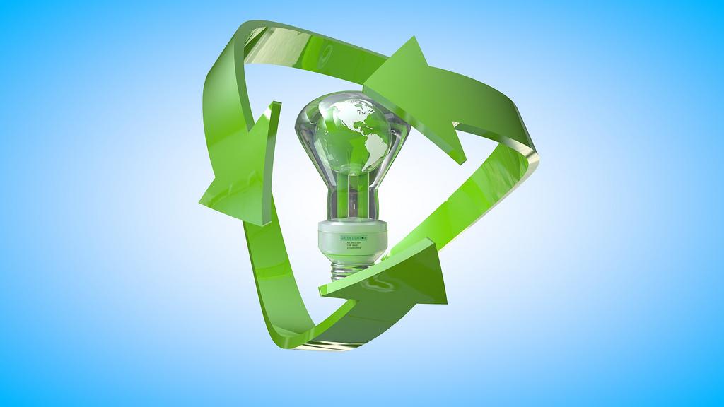 energy efficiency logo