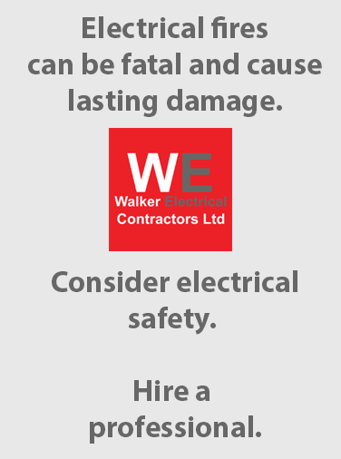 electrical safety statistics