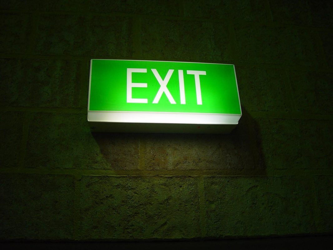 commercial emergency lighting preston