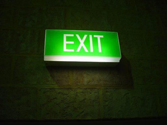 commercial emergency lighting preston